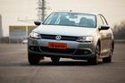 视频:新浪汽车试驾新速腾1.8T