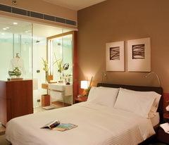 诺富特香港东荟城酒店