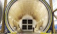 揭秘波音787梦想飞机