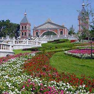 沈阳植物园