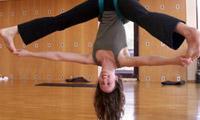 全球5大奇趣瑜伽修炼地