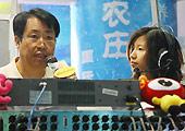 新疆旅游局机关党委副书记秦斌明