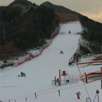 房山云居滑雪场