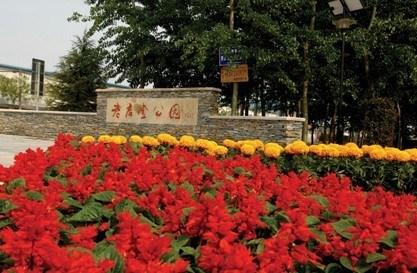 老君堂公园