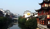 江苏:看历史名城的古迹风韵