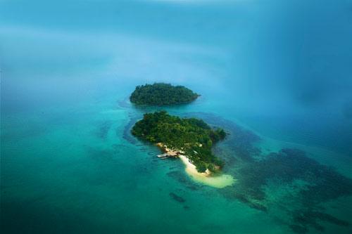 美丽的宋沙岛