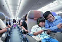 A380经济舱非凡体验