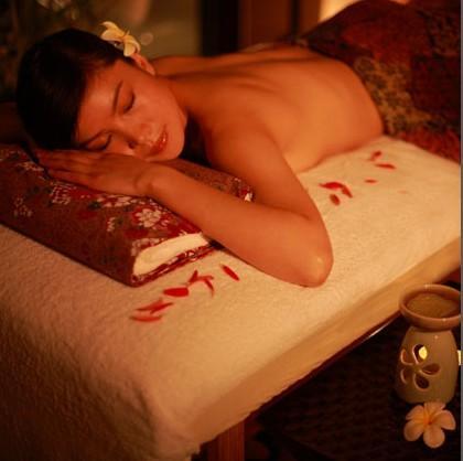 泰式spa