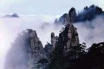 想和你一起去黄山