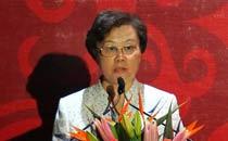 国家旅游局党组成员、副局长 杜一力