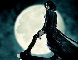 《黑夜传说》Underworld