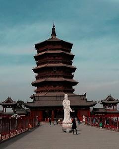 北京――大同2日游不废话的给力攻略