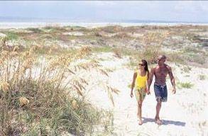 佛罗里达太空海岸的多种度假选择
