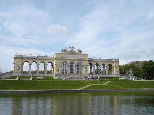 艺术先锋试验田 古典与现代融和的慕尼黑
