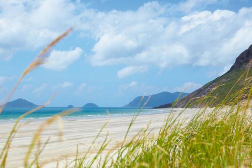 越南高水准海岛 昆山岛的极简主义
