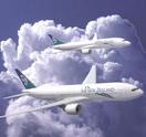 新西兰航空公司历史