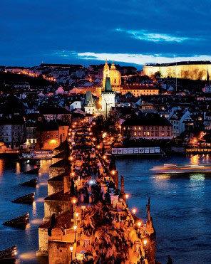 布拉格之夜