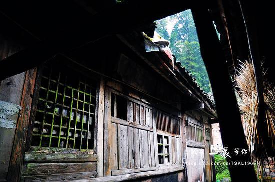 上里镇古时有5家大姓聚居