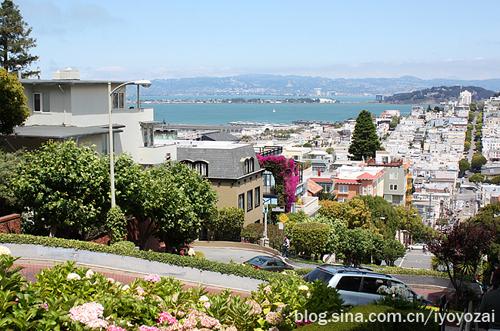 新浪旅游配图:旧金山 摄影:悠悠哉