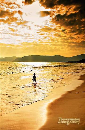 新浪旅游配图:海南美景 摄影:张小翼