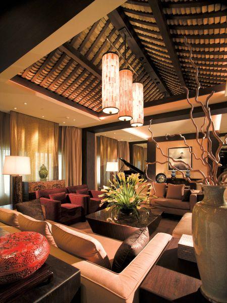北京王府半岛酒店(原王府饭店);; 王府半岛酒店总统套房(图);; 北京