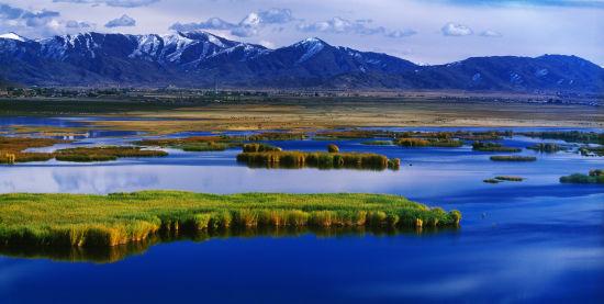 神秘北疆之可可托海自助游攻略