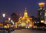 经典上海 细数百年地标