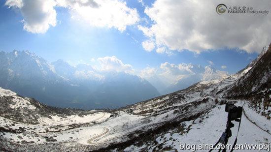 雪域高原最后的神秘之地