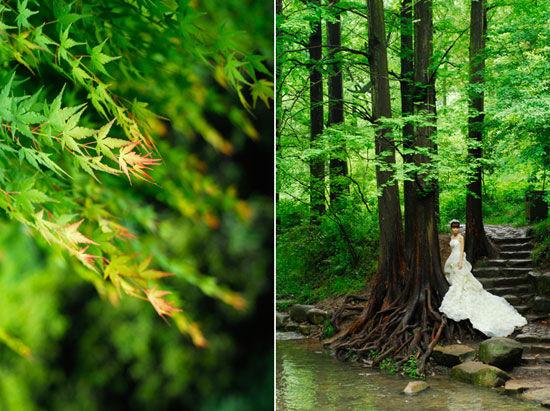 新浪旅游配图:这里还是一个拍摄婚纱的好地方 摄影:晨小牛