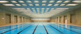 激情奥运-英国7日 花样游泳+跳水+田径