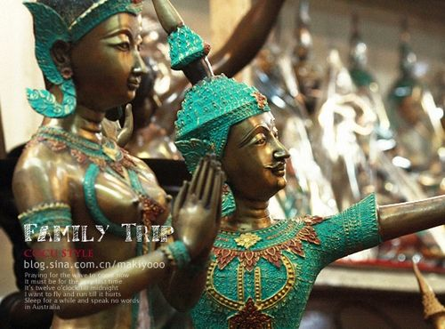 新浪旅游配图:曼谷 摄影:COCU