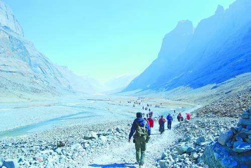 梦境阿里:神山故里的虔诚之旅