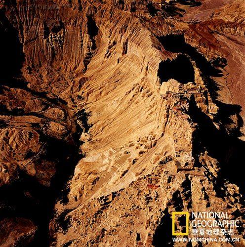 西藏古格王朝:废墟里的繁华与沧桑