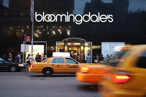 Bloomingdale's百货公司