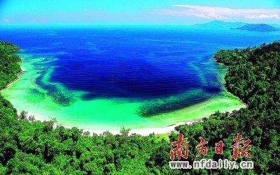 马来西亚第二大州