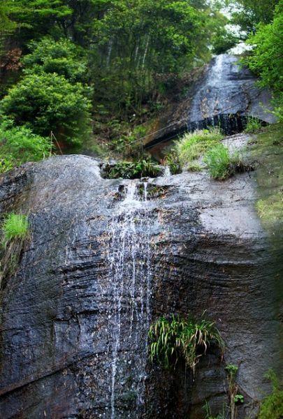 清泉石上流