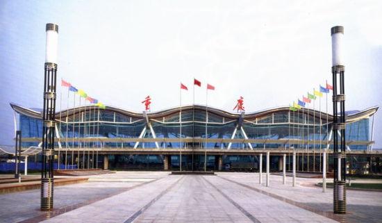 重庆江北机场将设中国公民出入境专用通道