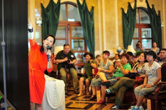 张进老师图文并茂的分享自驾西藏之旅