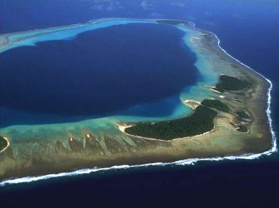 2013中国海洋十大宝岛之黄岩岛
