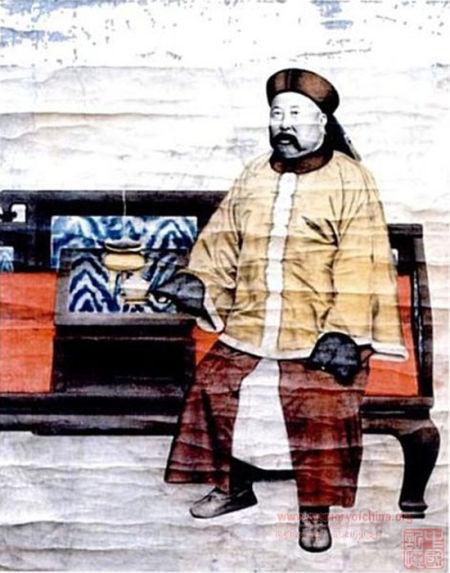 战死在天津八里台的直隶提督聂士成军门