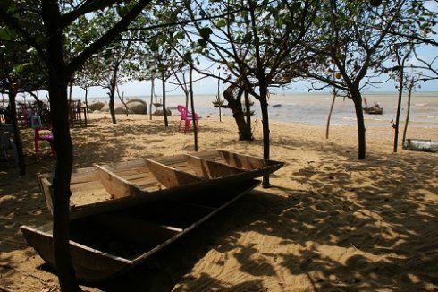 金色的沙滩 图片来源:老镇轶闻 新浪博客