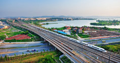 武汉三大火车站铁路摄影之旅