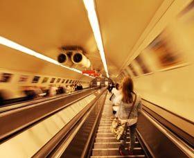 匈牙利:欧洲大陆最古老的地铁