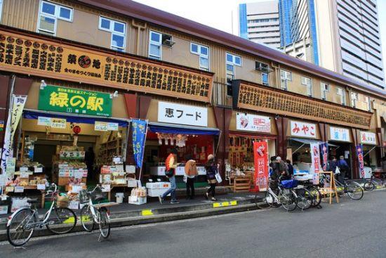 东京厨房美食在东京之旅里狂吃海鲜视频泰国沉船图片
