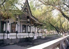 松花江畔餐厅