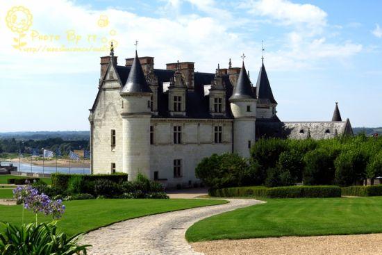 昂布瓦兹城堡