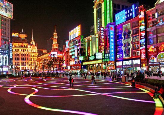 史上最全上海特色街道你遗漏了多少