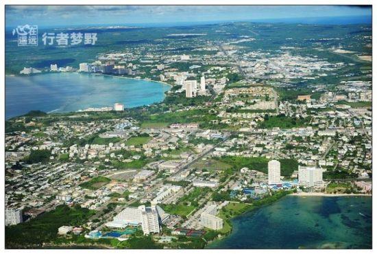 关岛飞机自驾游 世界上最强大的游客项目