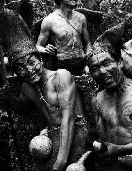 祭龙 云南彝族最神秘原始的生殖崇拜祭祀