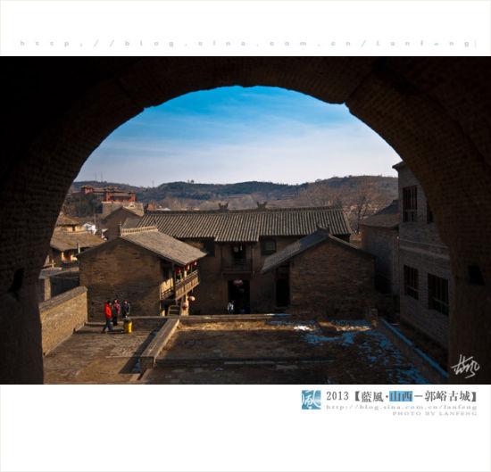 山西郭峪城